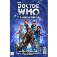 Doctor Who: The Light at the End LIMITED EDITION - CD Box Set